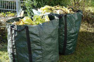zöldhulladék lerakóba zöldhulladék elszállítás konténerrel