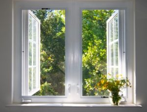 Műanyag ablak vasalat javítás