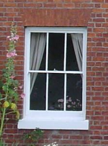 A amerikai ablakkal sok hely spórolható