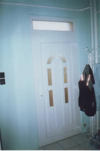 Beltéri ajtó Debrecenben is kapható