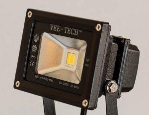 LED spot izzó