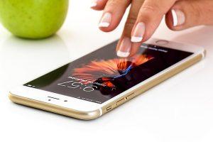 Esztétikus iPhone telefontokok