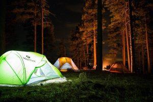 6 személyes sátor