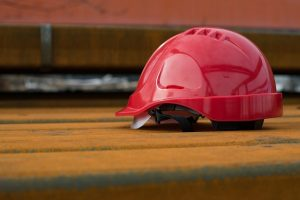 Fontos a  munkavédelem